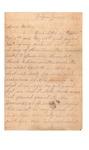 Letter Home from Orville C. Davis June 23 1916 by Orville C. Davis