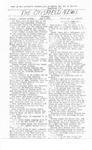 The Otisfield News: February 27,1947