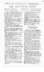 The Otisfield News: May 22,1947 by The Otisfield News