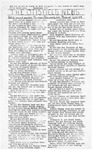 The Otisfield News: June 26,1947 by The Otisfield News