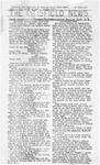 The Otisfield News: July 10,1947