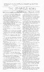 The Otisfield News: February 21,1946 by The Otisfield News