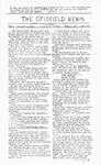 The Otisfield News: March 07,1946 by The Otisfield News