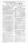 The Otisfield News: March 28,1946 by The Otisfield News