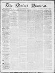 Oxford Democrat : Vol 19. No. 45 - November 27, 1868