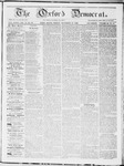 The Oxford Democrat : Vol 19. No. 48 - December 18, 1868