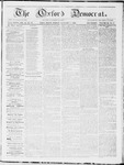 The Oxford Democrat : Vol. 19, No. 50 - January 01, 1869