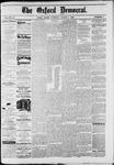 Oxford Democrat : Vol. 49, No. 9 - March 07,1882