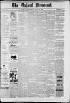 Oxford Democrat : Vol. 49, No. 28 - July 18,1882