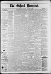 Oxford Democrat : Vol. 49, No. 31 - August 08,1882