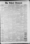 Oxford Democrat : Vol. 49, No. 37 - September 19,1882