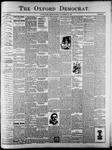 The Oxford Democrat : Vol. 64. No. 47 - November 23, 1897