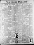 The Oxford Democrat : Vol. 65. No. 7 - February 15,1898