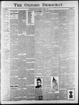 The Oxford Democrat : Vol. 65. No. 14 - April 12,1898