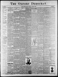 The Oxford Democrat : Vol. 65. No. 15 - April 19,1898