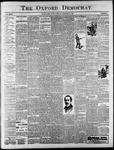 Oxford Democrat : Vol. 65. No. 50 - December 13,1898