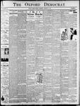 The Oxford Democrat : Vol. 65. No.19 - May 09, 1899