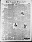 The Oxford Democrat : Vol. 68. No.7 - February 12,1901