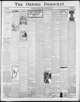 The Oxford Democrat : Vol. 68. No.8 - February 19,1901