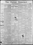 The Oxford Democrat : Vol. 68. No.14 - April 02,1901