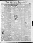 The Oxford Democrat : Vol. 68. No.36 - August 27,1901