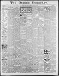 Oxford Democrat : Vol. 69. No.2 - January 14,1902