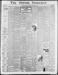 Oxford Democrat : Vol. 69. No.8 - February 25,1902
