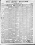 The Oxford Democrat : Vol. 69. No.30 - July 29,1902