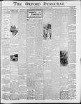 Oxford Democrat : Vol. 69. No.37 - September 16,1902