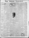 Oxford Democrat : Vol. 69. No.38 - September 23,1902