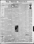 Oxford Democrat : Vol. 69. No.41 - October 14,1902