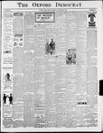 The Oxford Democrat : Vol. 69. No.43 - October 28,1902
