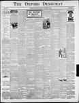 The Oxford Democrat : Vol. 69. No.44 - November 04,1902