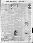 Oxford Democrat : Vol. 69. No.45 - November 11,1902