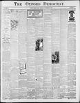 Oxford Democrat : Vol. 69. No.47 - November 25,1902
