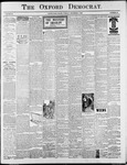 Oxford Democrat : Vol. 69. No.48 - December 02,1902