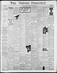 Oxford Democrat : Vol. 69. No.49 - December 09,1902