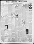 Oxford Democrat : Vol. 69. No.51 - December 23,1902
