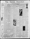 The Oxford Democrat : Vol. 70. No.7 - February 17, 1903