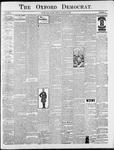 The Oxford Democrat : Vol. 70. No.13 - March 24, 1903