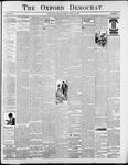 Oxford Democrat : Vol. 70. No.16 - April 14, 1903