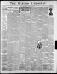 Oxford Democrat : Vol. 70. No.23 - June 02, 1903