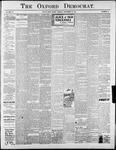 Oxford Democrat : Vol. 70. No.51 - December 22, 1903