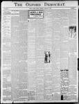 The Oxford Democrat : Vol. 71. No.3 - January 19, 1904