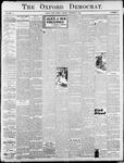 Oxford Democrat : Vol. 71. No.6 - February 09, 1904