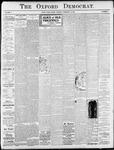 The Oxford Democrat : Vol. 71. No.8 - February 23, 1904
