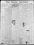 Oxford Democrat : Vol. 71. No.9 - March 01, 1904