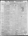 Oxford Democrat : Vol. 71. No.24 - June 14, 1904