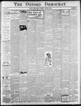 Oxford Democrat : Vol. 71. No.34 - August 23, 1904