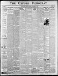 The Oxford Democrat : Vol. 71. No.36 - September 06, 1904